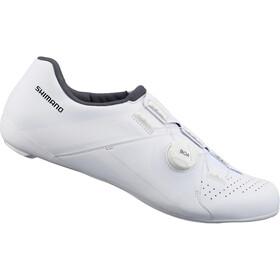 Shimano SH-RC3 Bike Shoes white